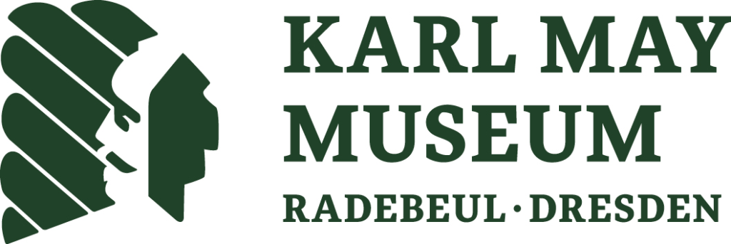 Logo Karl May Museum